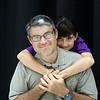 Evan's Pre-Father's Day photos :
