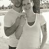 Schoenhofer & Bulmer Engagement Photos : July 14, 2014
