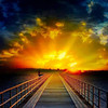 Sunsets and Sunrises : Internet photos